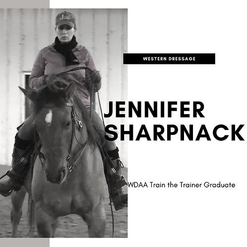 Jennifer Sharpnack Video Review
