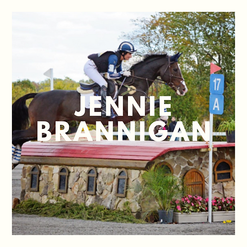 Jennie Brannigan Video Review