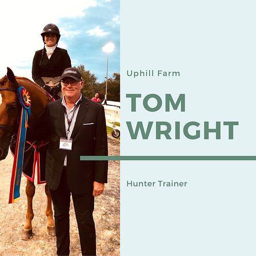 Tom Wright Video Review