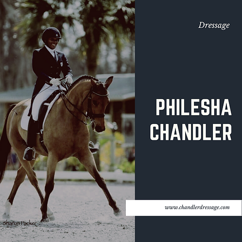 Philesha Chandler Video Review