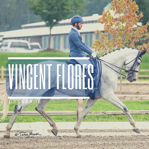 Vincent Flores Video Review
