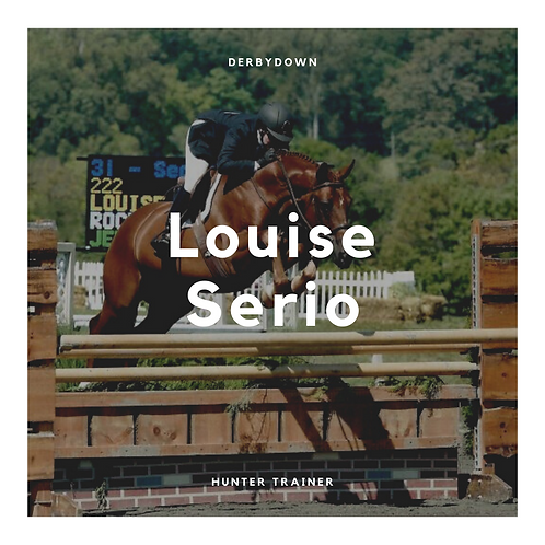 Louise Serio Video Review