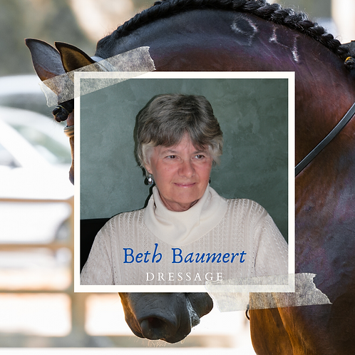 Beth Baumert Video Review