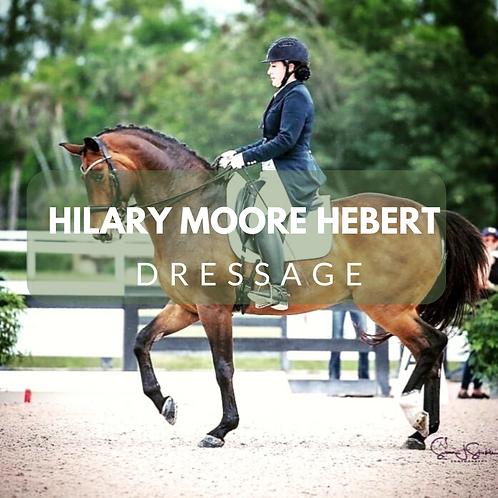 Hilary Moore Hebert Video Review