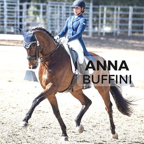 Anna Buffini Video Review