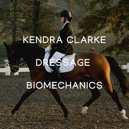 Kendra Clarke Video Review