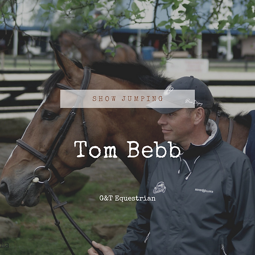 Tom Bebb Video Review