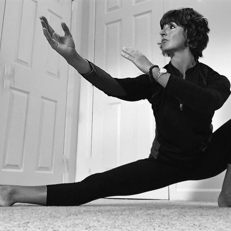 5 Tips to Become an Empowered Warrior:  Perspectives from a Dancer-Martial Artist-Yogi