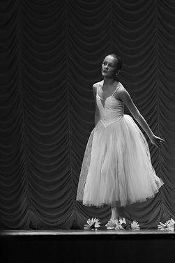 """Балетная студия """"Классика"""""""