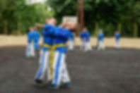 Школа Боевых Искусств «МОН», ДК Алые паруса