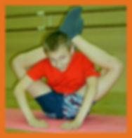"""Студия спортивно-оздоровительной йоги для детей """"ЛОТОС"""""""