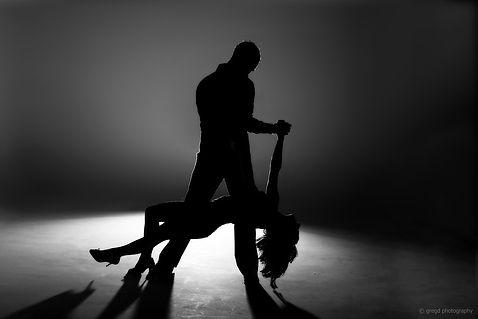 Студия пластической хореографии «Я-театр»