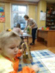 """Кружок раннего развития  """"Умнички"""" , дк алые паруса, ул. свободы, 91"""