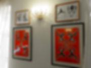 """выставка в ДК """"Алые паруса"""", это символично"""""""