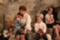"""Короткометражный фильм """"Невыученный урок"""", студия актерского мастерства ХарАктер"""