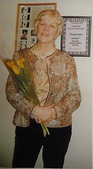 "Колесникова Татьяна. Выставка ""Фантазии с мужскими галстуками"""