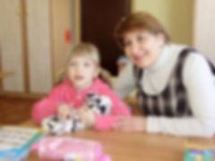 """Группа гармоничного развития """"Журавленок"""""""