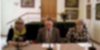 """Семейный литературный клуб """"Литература из первых рук"""""""