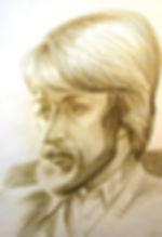 """Выставка графики """"Серебряный штрих"""" Тамары Колесниковой"""