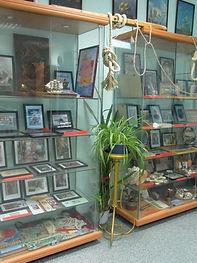 Клуб-музей Александра Грина
