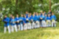 Школа Боевых Искусств «МОН»Школа Боевых Искусств «МОН»