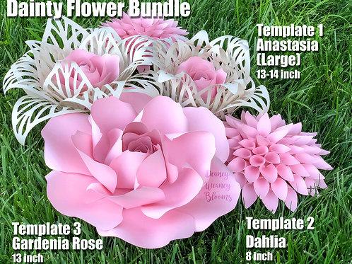 Dainty Flower Bundle