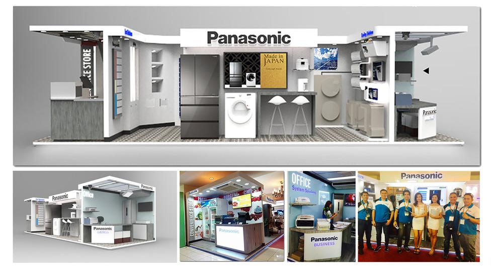PPH Booth for HVAC Visayas 2016