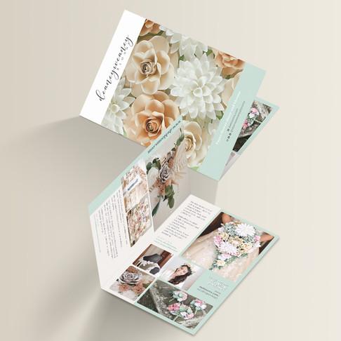 DWB's brochure