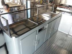 Cozinhas e estrutura de Food Truck-2