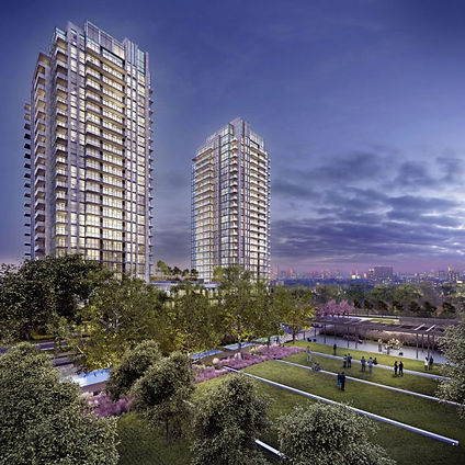 IQ Condos Phase 3 - Cityview Realty