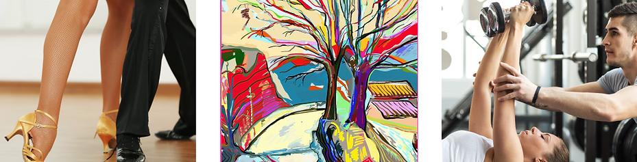 Art on Main - Cityview