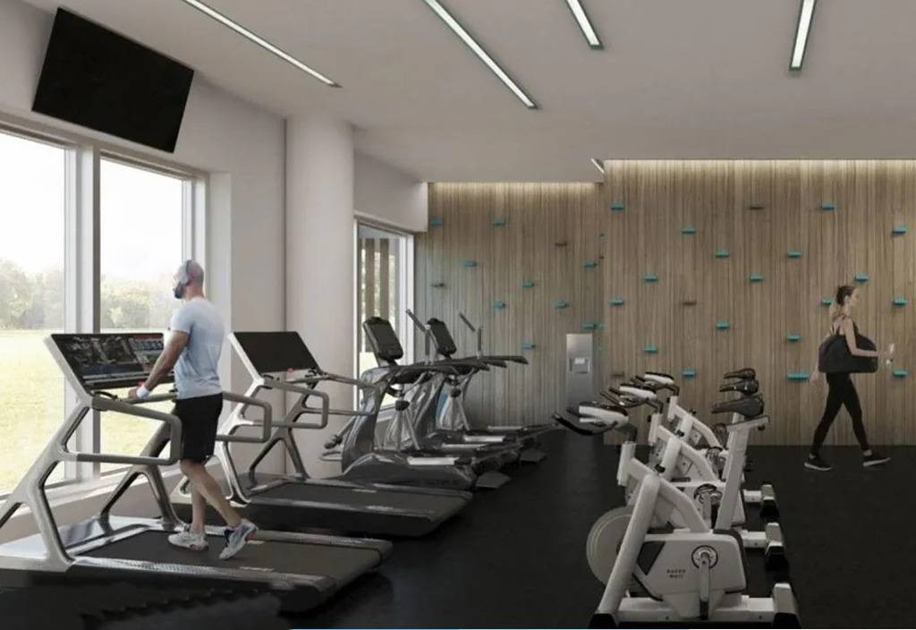 Fitness-Center-at-Upper-West-Side-Condos
