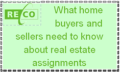 assign a condo. toronto condo assignmnts. canada real estate assignments. what you need to now about real estate assignments. hom buyers and seller real estate assignments. property assignments. canada. toronto assignments.