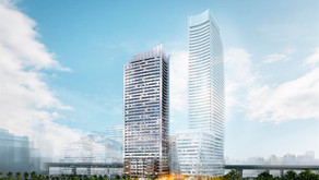 Lakeside Residences - Toronto