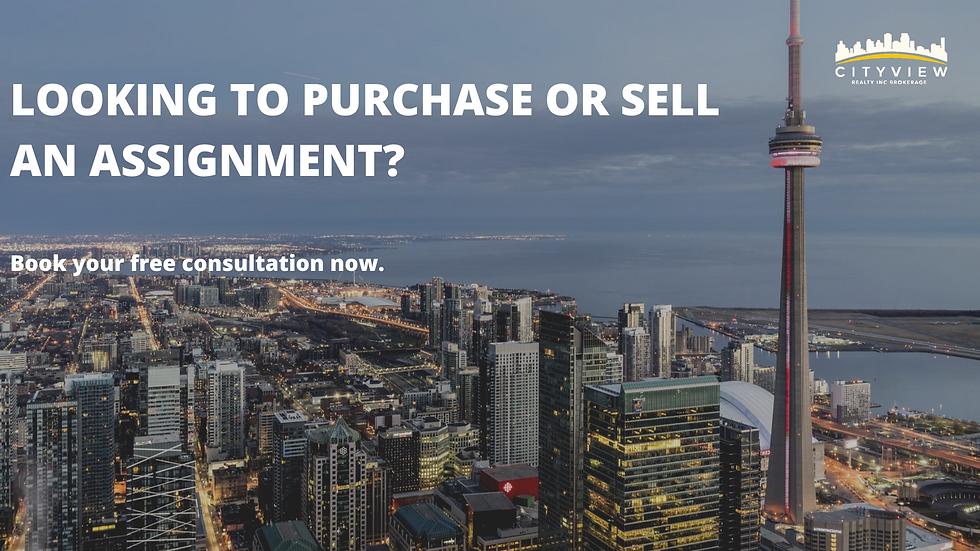 GTA Property Assignment