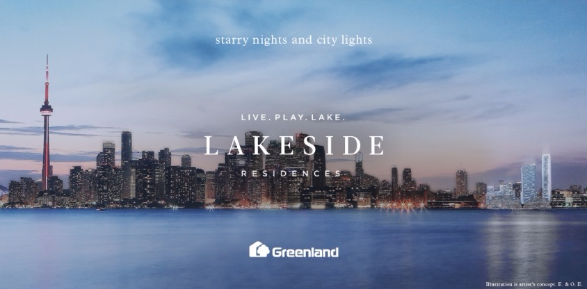 Lakeside Residences - Greenland