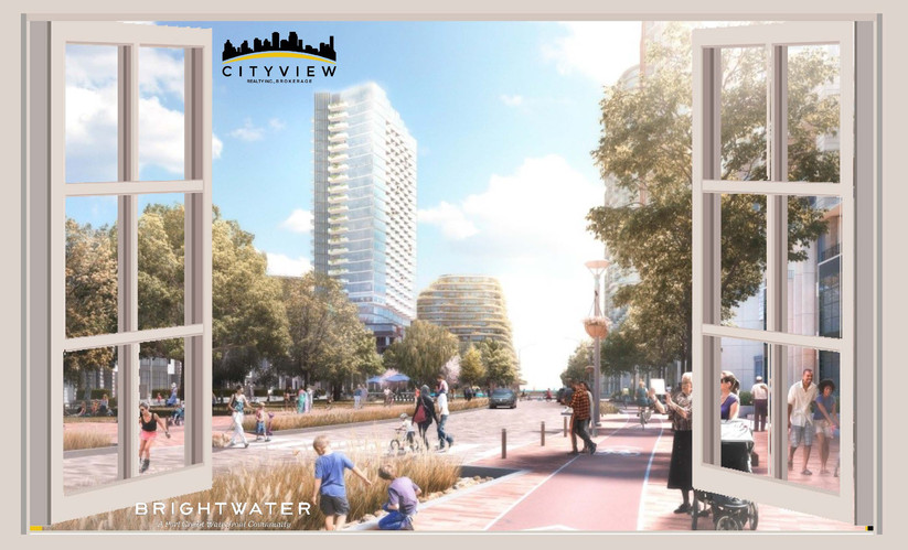 Mississauga_Brightwater_CITYVIEW Realty