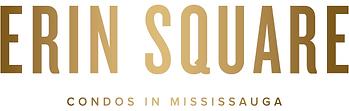 Erin Square Logo - Cityview Condos