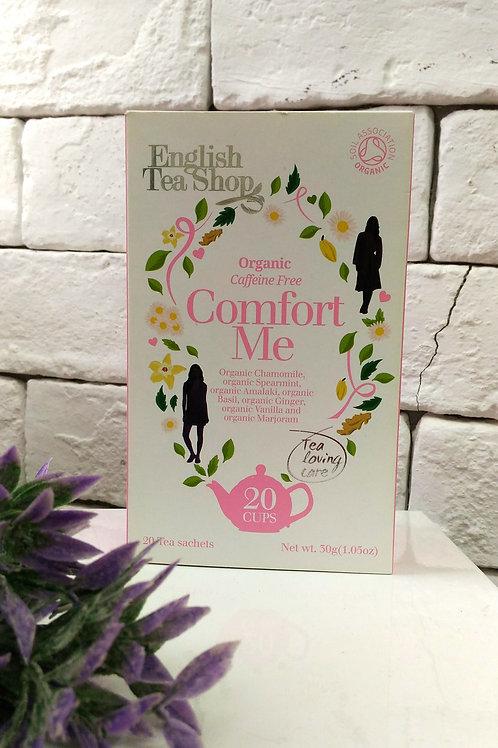 ETS Comfort Me
