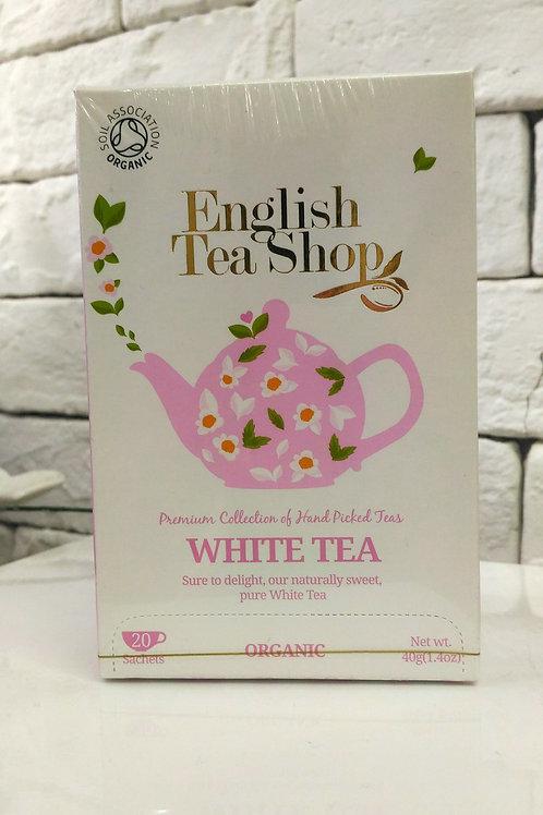 ETS White Tea