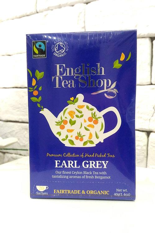 ETS Earl Grey