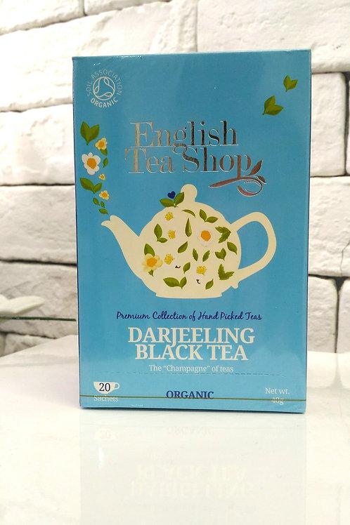 ETS Darjeeling Black Tea