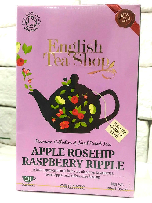 ETS Apple Rosehip Rasberry Ripple