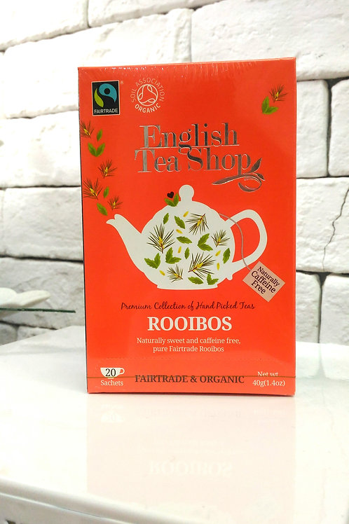ETS Rooibos