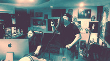 IN THE STUDIO: Recording with producer JD DeServio of BLS