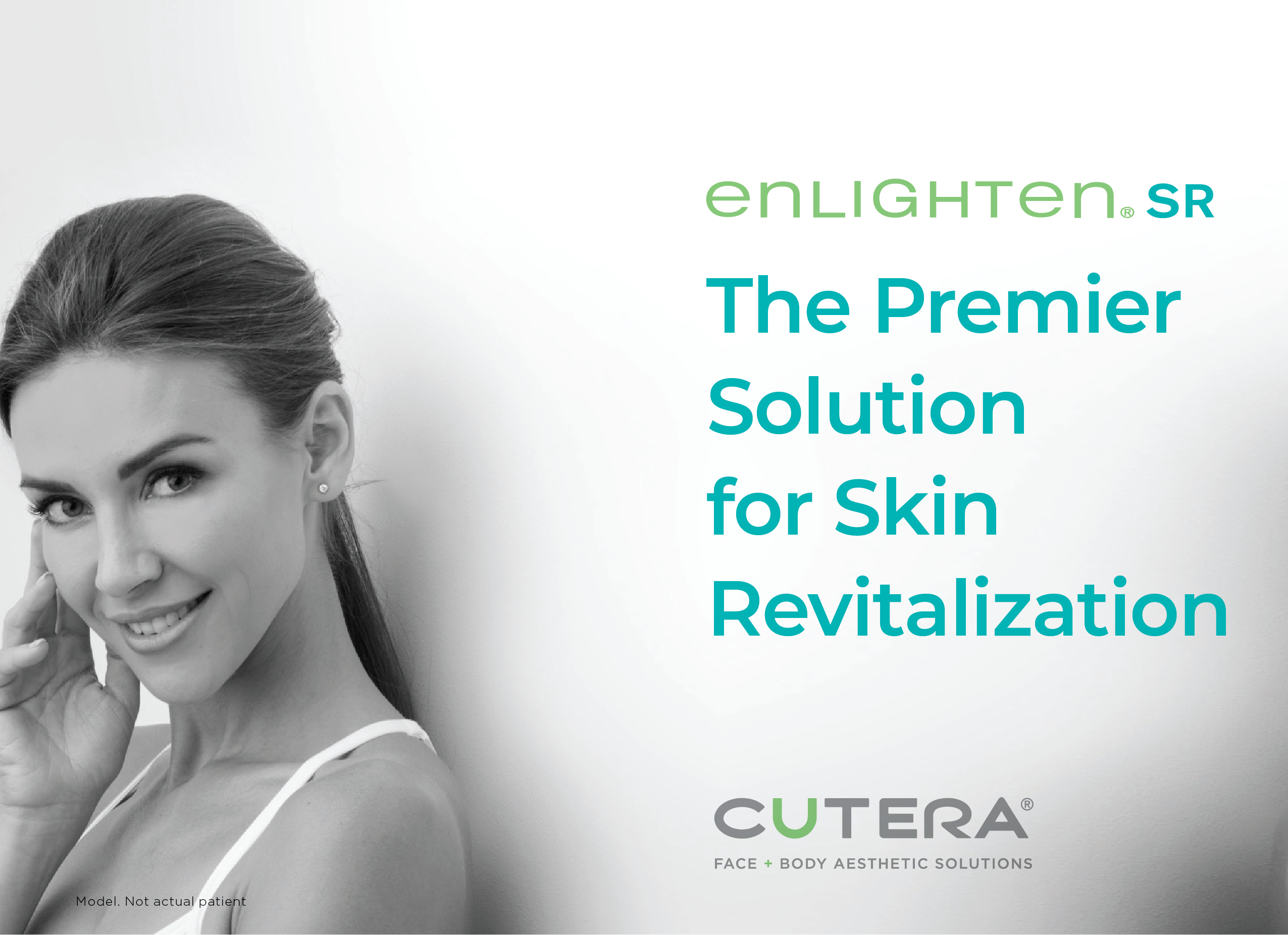 Massive Savings with enlighten SR by Cutera until end of March 2019