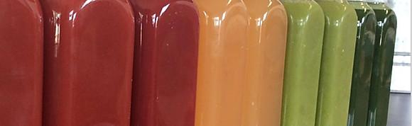 Juice Bundles
