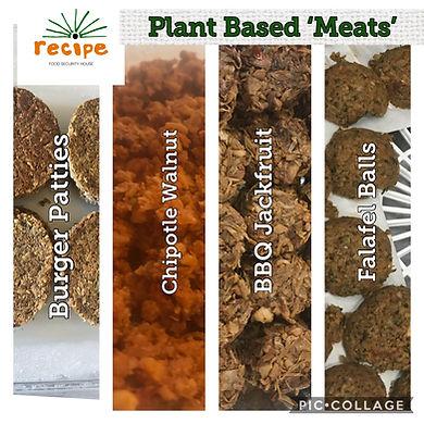 PlantBasedMeats