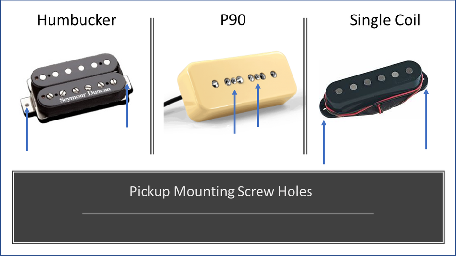 Cheap, easy and sometimes controversial ways to beef up your guitar tone- pickup heights and strings