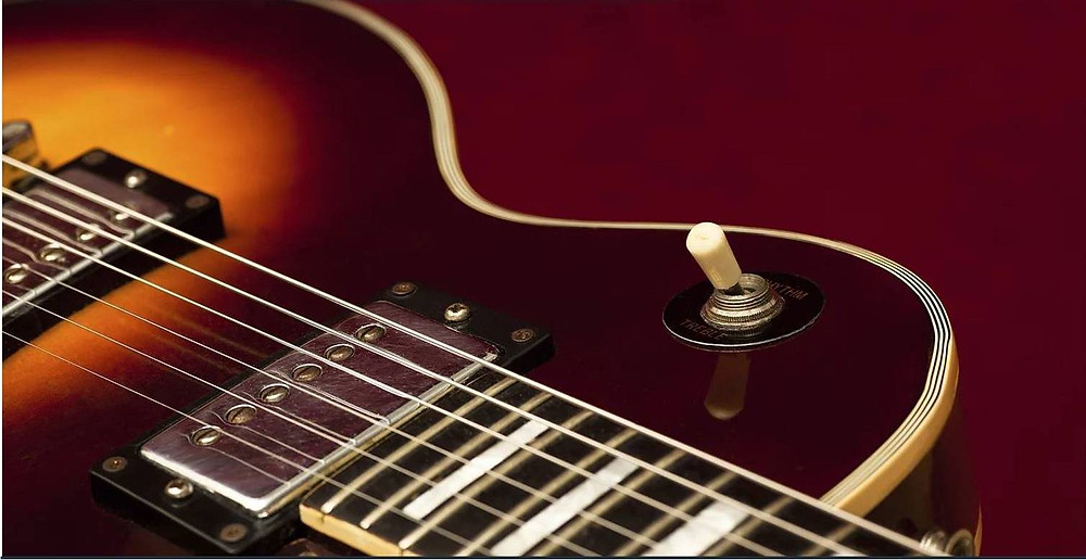 Les Paul GuitarYouDreamAbout.com